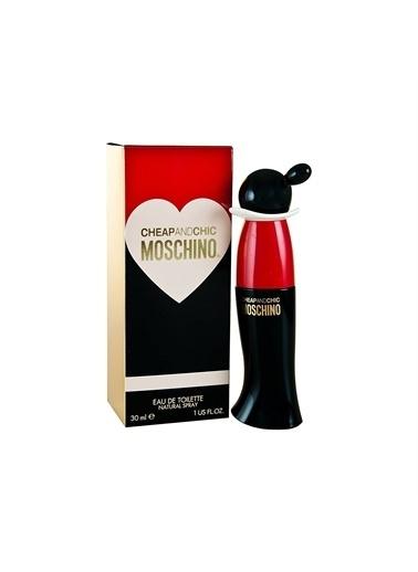 Moschino Cheap And Chic Edt 30 Ml Kadın Parfümü Renksiz